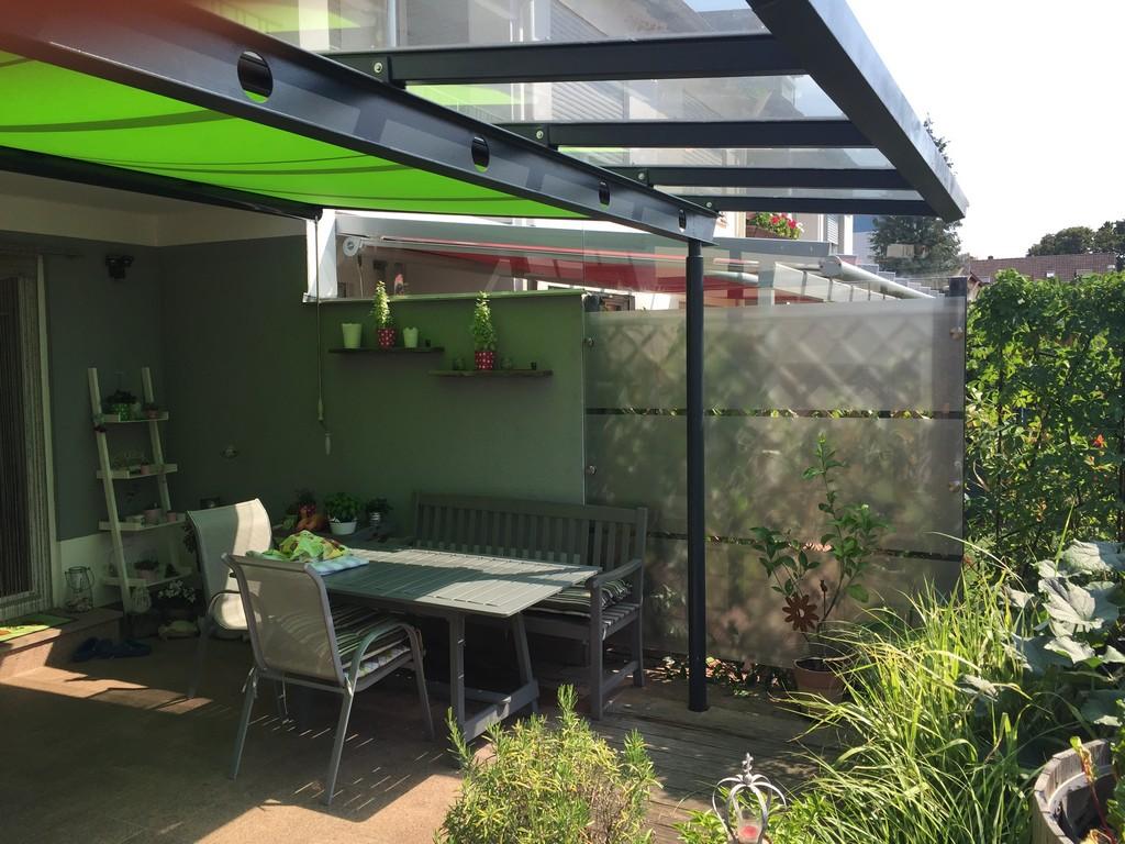 Überdachungen Dachverglasungen – Glaserei Stahl
