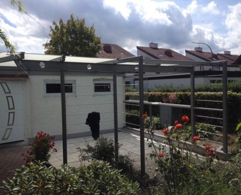 Überdachungen augsburg