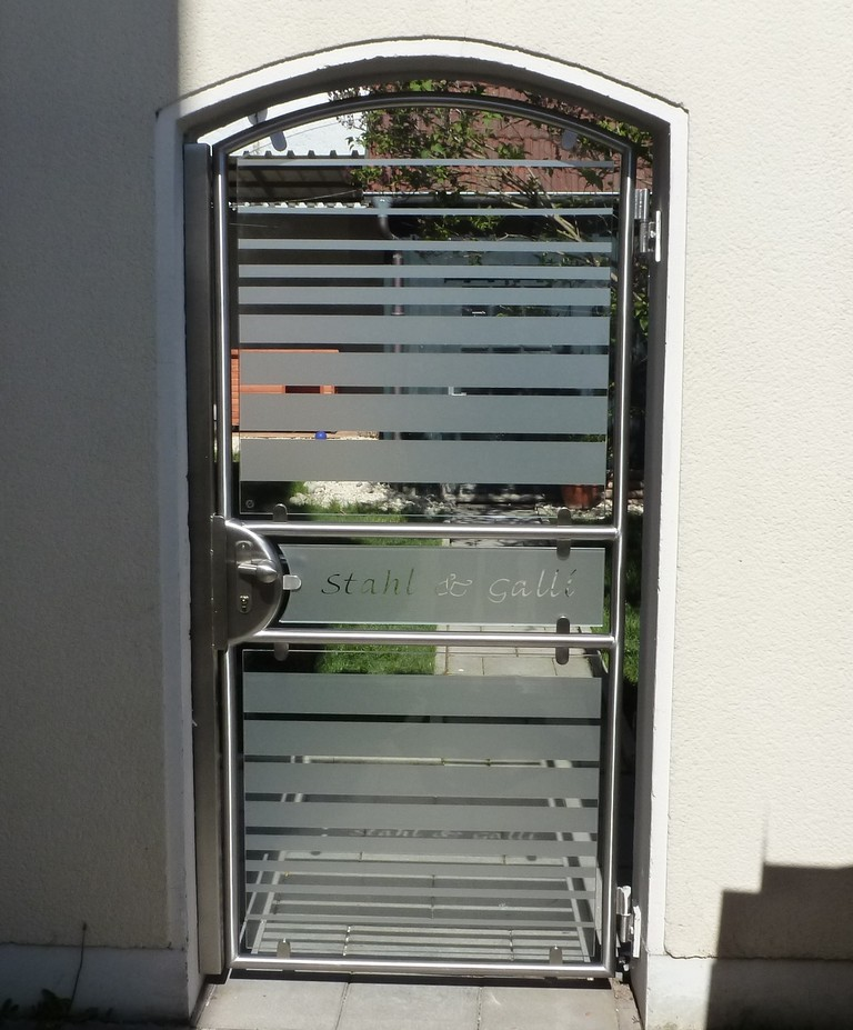 Schiebetüren & Türen – Glaserei Stahl Diedorf